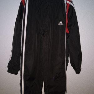 adidas Matching Sets - Vintage adidas sweat suit